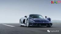 轩尼诗毒液F5推出新款1,792匹马力双涡轮增压V8发动机